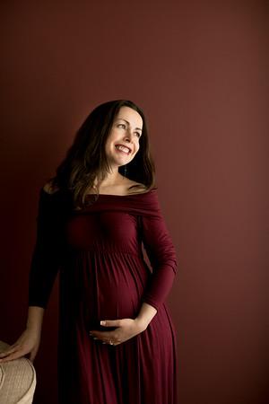 Anna & Leo Maternity Portraits