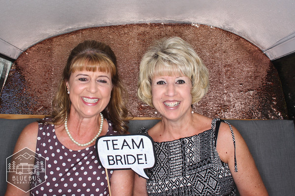 What a fun group to snap pics! Anna and Levi we had so much fun with all your guests! Your day was beautiful!  If you would like more information about haven the PhotoSwagon at your next event please visit www.bluebuscreatives.com