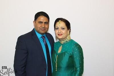 Anna-Lisa and Manny's Wedding