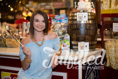 Annabelle Davidson Summer Senior Session (2)