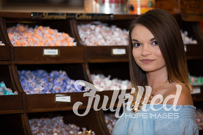 Annabelle Davidson Summer Senior Session (5)