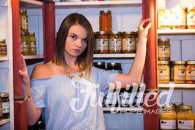Annabelle Davidson Summer Senior Session (16)