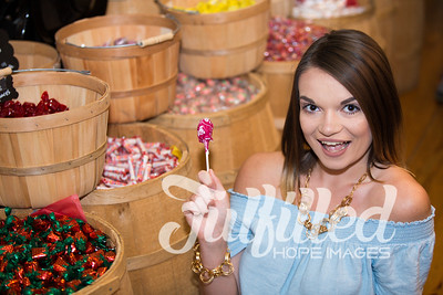 Annabelle Davidson Summer Senior Session (11)