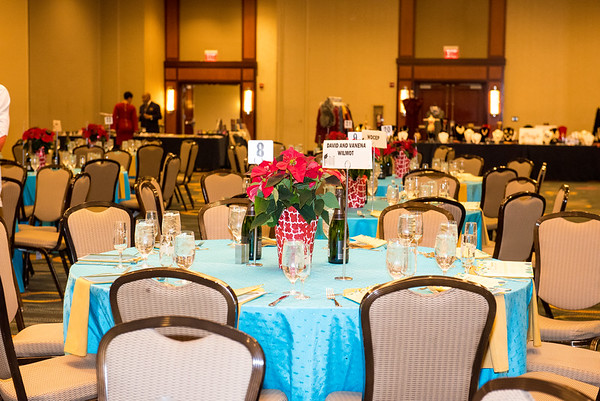 AEDC Annual Champagne Brunch 11-13-17