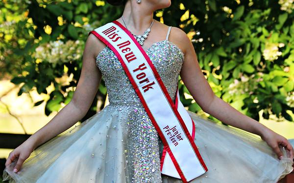 Miss New York Jr. Pre Teen Annaliese