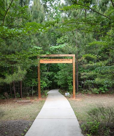 Annandale Trail
