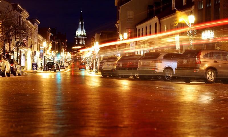 Main Street US