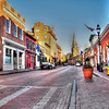 Historic Main Street Annapolis