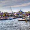 Historic Annapolis Harbor