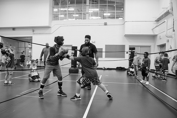 2018 Boxing