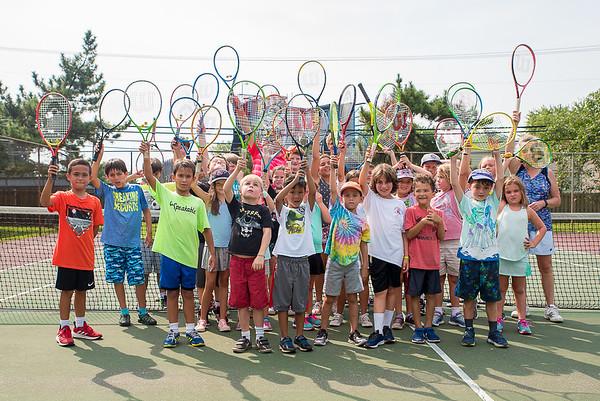 2018 Tennis 2