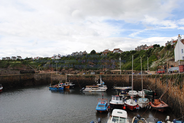 crail (east harbour 13W) - 1