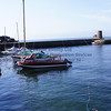 Dunure Harbour West - 2