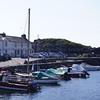 Dunure Harbour West - 5