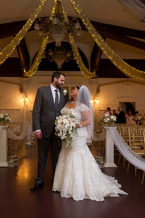 Anne & Jonathan, Elysian Ballroom, Jan. 19th