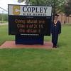 May 31, 2015 - High School Graduation