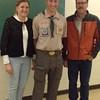 Eagle Scout - October 28, 2014