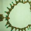 "Robin's ""Charlotte's Web"" necklace"
