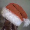 Christmas hat, 2004