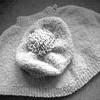 Gray Cheerio for J.Fiore 9/2004