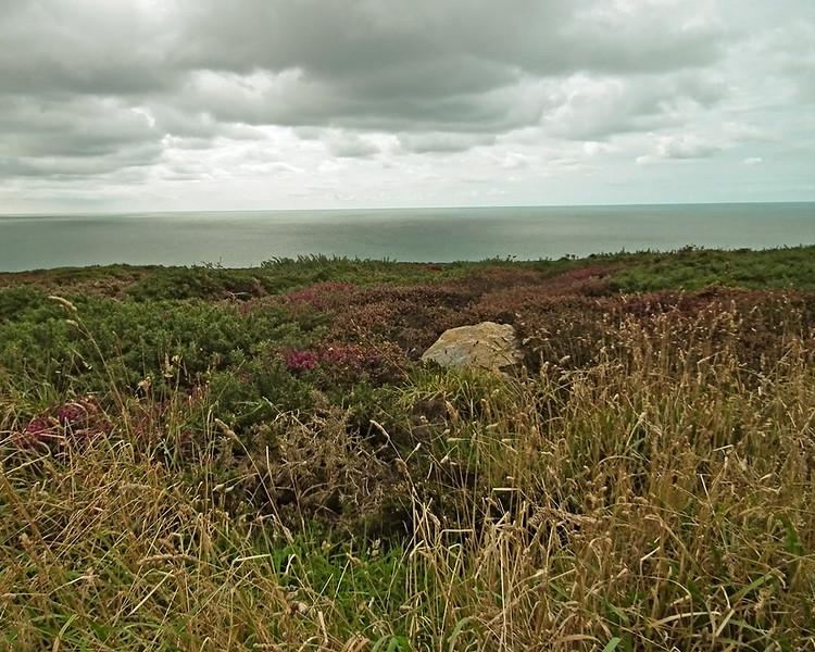 Anglesey September 2019