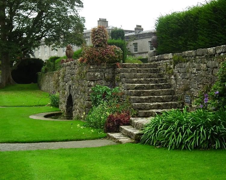 NT Plas Newydd Llanfairpwllgwyngyll