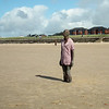 Anthony Gormley's Another Place installation