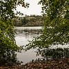 Bolam Lake nr. Belsay Northumberland.