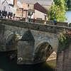 Old Elvet Bridge