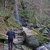 A walk from Goathland to Mallyan Falls waterfall and Beck Hole in Nth Yorkshire.