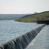 Grassholme Reservoir in Co. Durham