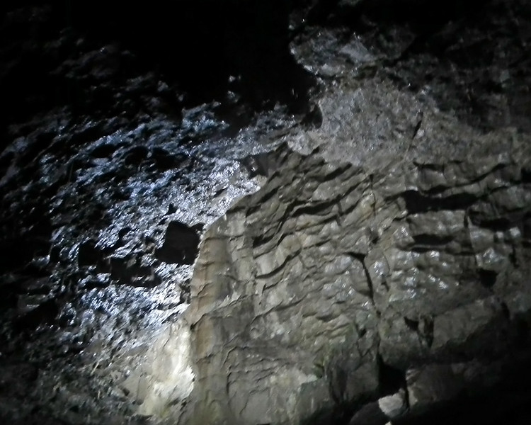 White Scarr Cave