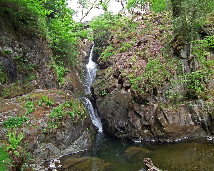 National Trust Aira Force