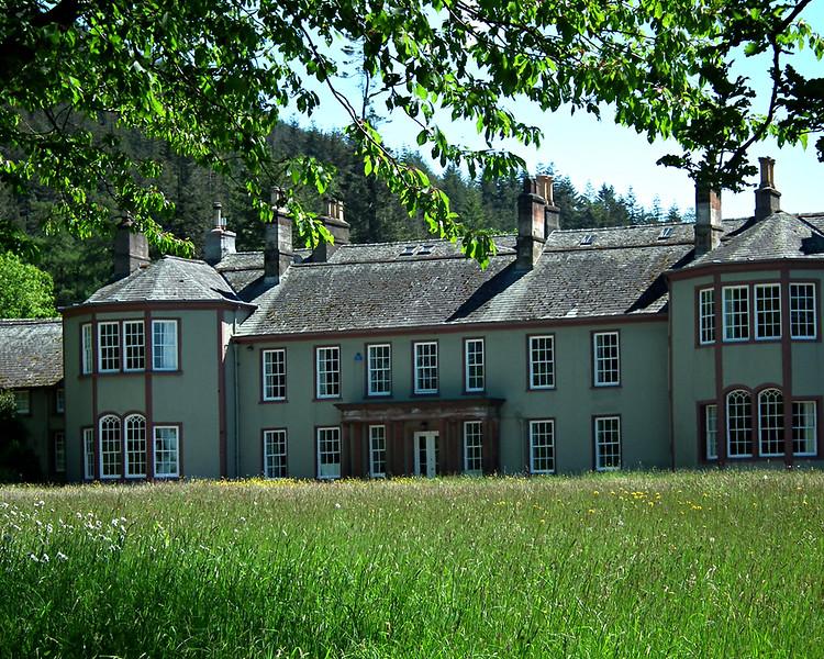 Mirehouse nr Bassenthwaite