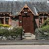 Loch Lomond on Tuesday