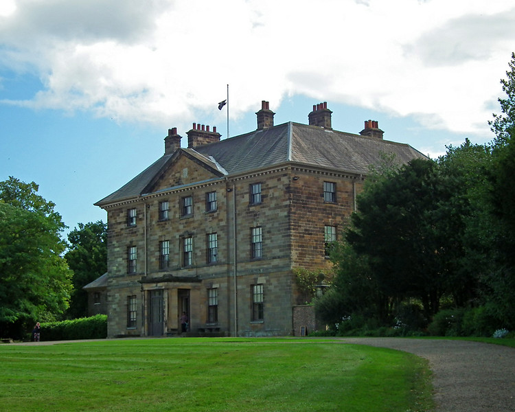 National Trust Ormesby Hall