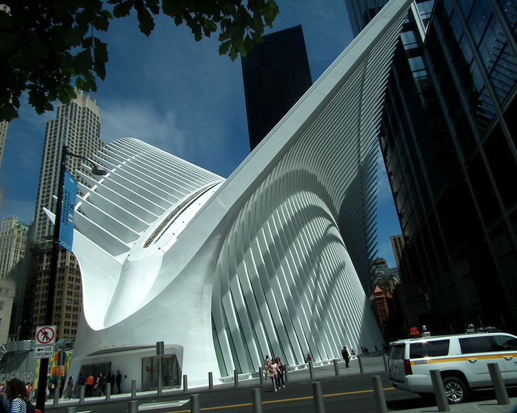 New York on Day 3 Wednesday