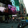 New York Day #1 Monday