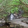 Gibson's Cave in Bowlees Teesdale