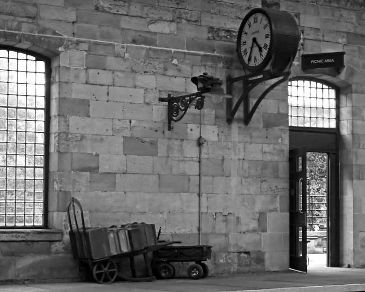 North York's Moors Railway