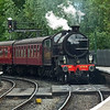North York's Moors Railway