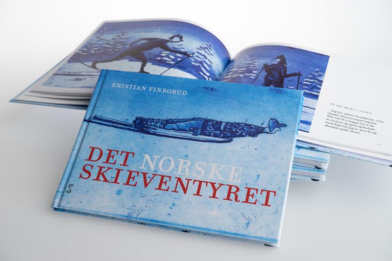 Det norske skieventyret, 2008