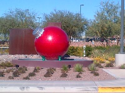 Arizona 1-2-2014
