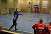 DHF Damer U17/18 landskamp mod Sverige 2017