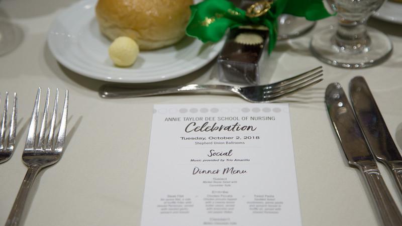 Annie Taylor Dee Nursing Banquet