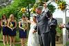 We Did It.  Mr. and Mrs. Brackney