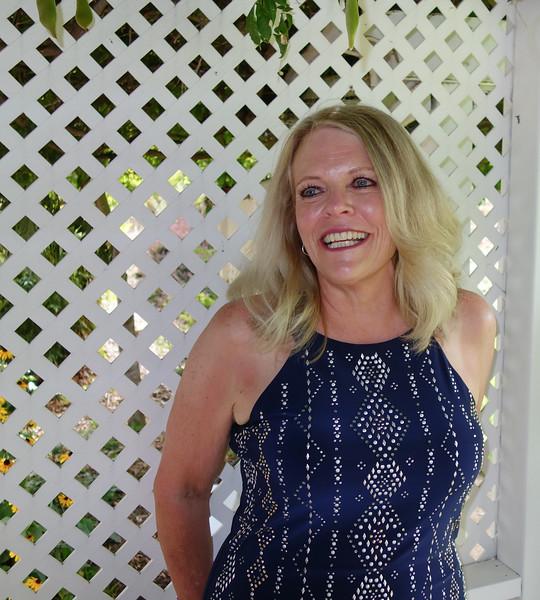 Carol Brackney - Aaron's Mom