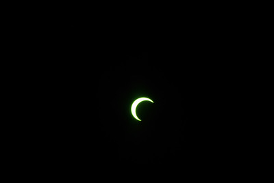 Eclipse May 20, 2012
