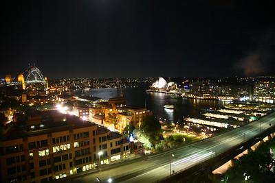 4th Anniversary - Australia