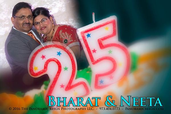 Bharat & Neeta